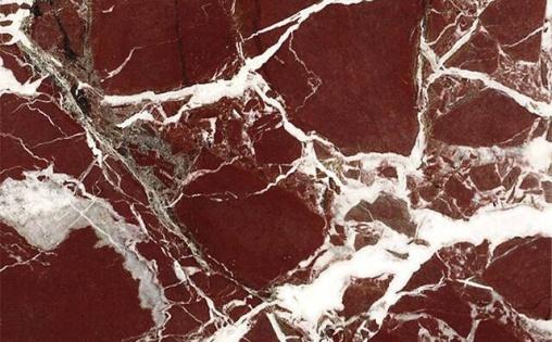 Đá Marble Roso Levanto
